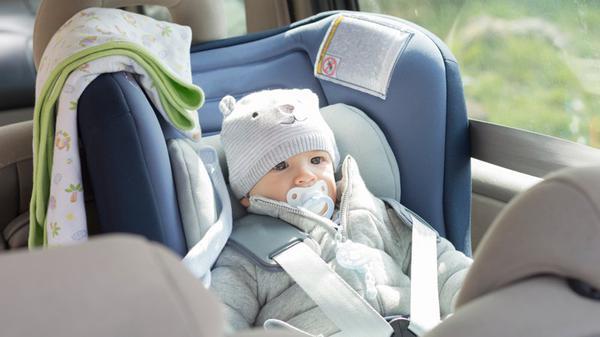 7 accessoires pour protéger votre bébé